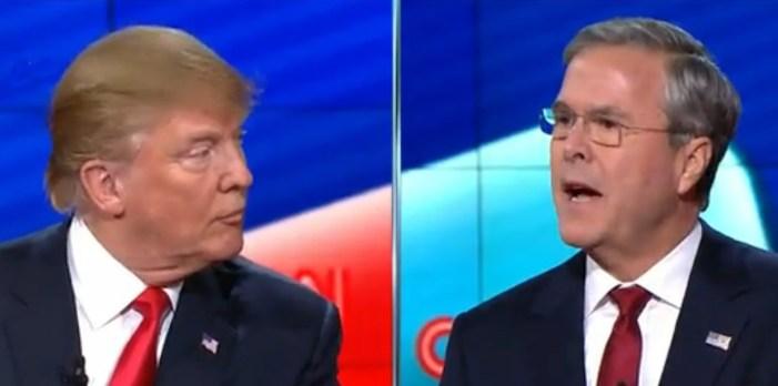 Last GOP Debate of Year Focuses on Terrorism, National Security
