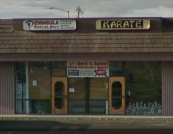 Additional Charges Leveled at Soldotna Karate Instructor