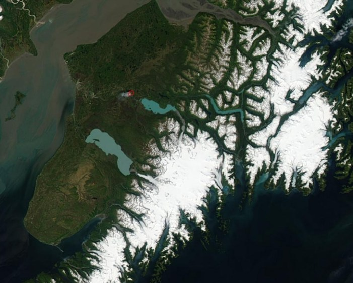 Big Changes on a Big Alaska Peninsula