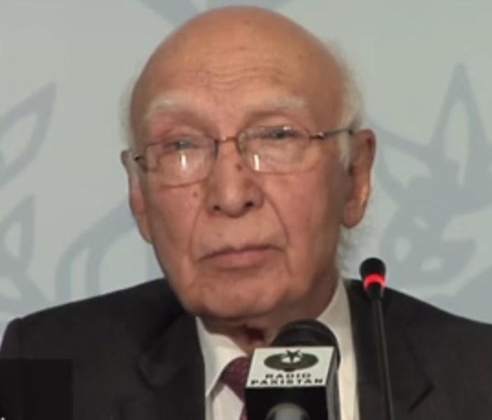 Drone Strike Strains US-Pakistani Talks on Afghanistan