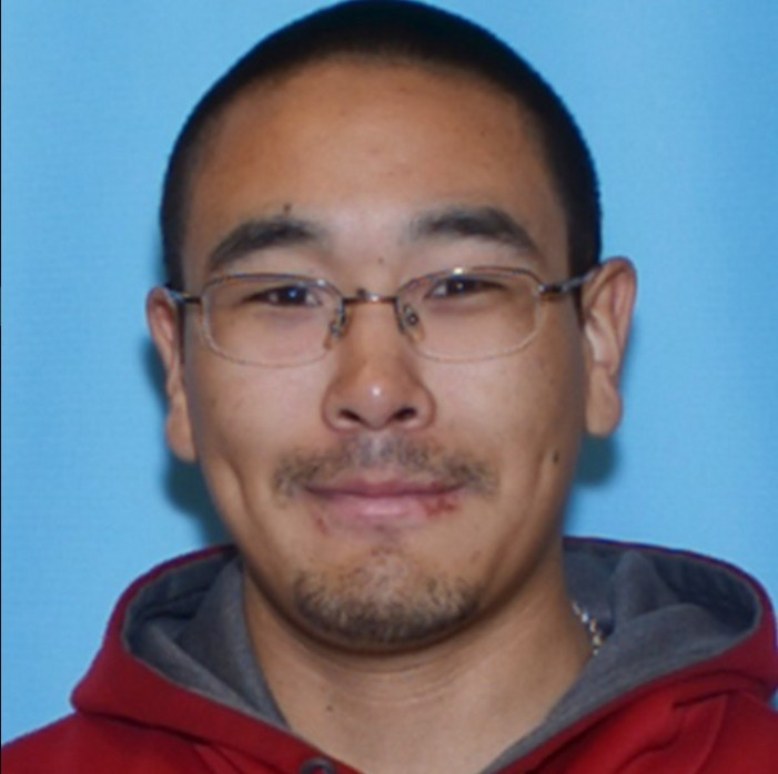 Anchorage Police Seek Homeless Man on Sexual Assault of a Minor Charges