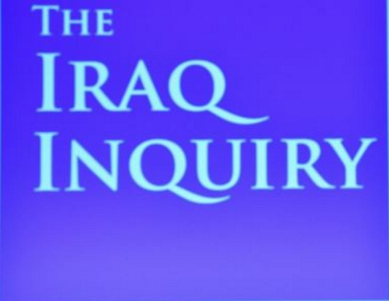 British Inquiry Finds Iraq War 'Went Badly Wrong'