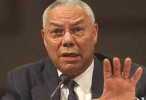 Colin Powell, Former Top US Diplomat, Military Leader, Dies at 84