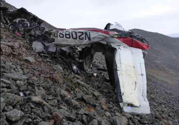 UPDATE: No Survivors in Togiak/Quinhagak Hageland Aviation Crash