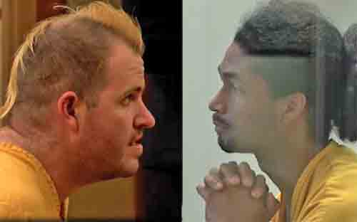 Both Suspects in Hatcher Pass Kidnapping/Attempted Murder Case Now in Jail