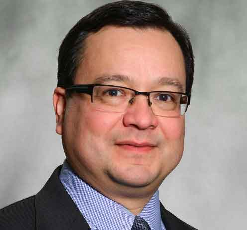 Ken Truitt Hired as Deputy Chief Operating Officer
