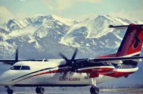 Back to Aniak, Ravn Alaska resumes scheduled air service to rural community