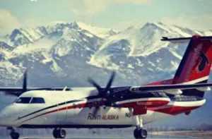 Ravn Alaska aircraft. Image-Ravn Alaska