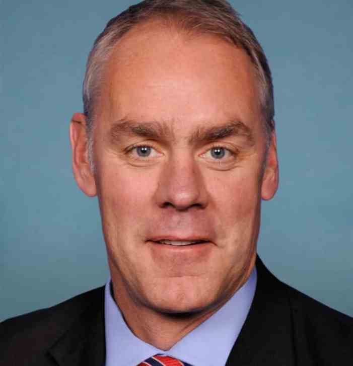 Justice to Probe if Zinke Lied to Investigators