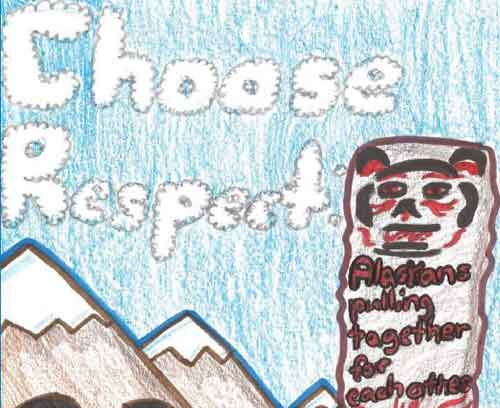 """Governor Walker Announces Winners of """"Choose Respect"""" Poster Contest"""