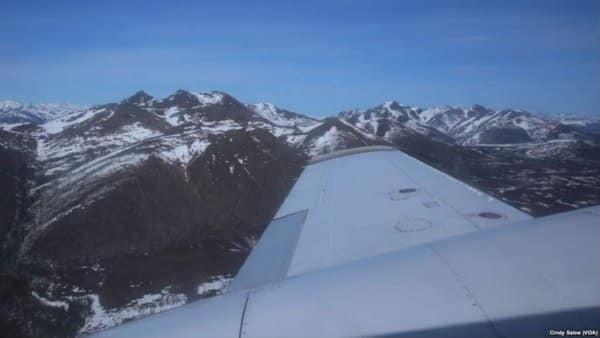 Alaska Natives Look to Arctic Council to Preserve Pristine Region, Way of Life