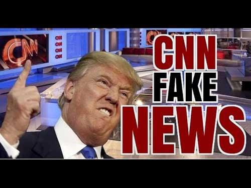 Trump's 'Fake News' Theme Used to Limit Global Press Freedom