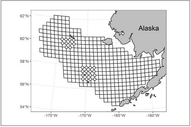 Questions about the Annual Extent of Cold Water in the Southeastern Bering Sea Loom Large