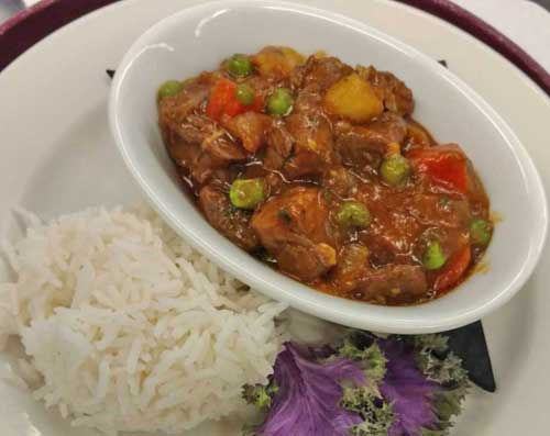 Mt. Edgecumbe Hospital Patients Now Have Traditional Food Options