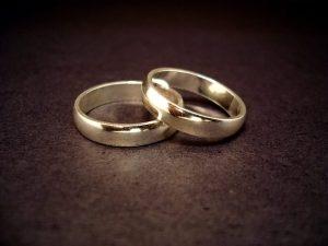 Wedding rings. Image- Jeff Belmonte/Flickr