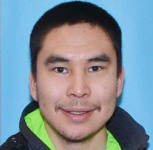Troopers Search for New Stuyahok Man Wanted on Sexual Assault Charges