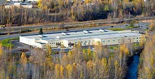 2017 Alaska Harvest Included 47M Hatchery Salmon