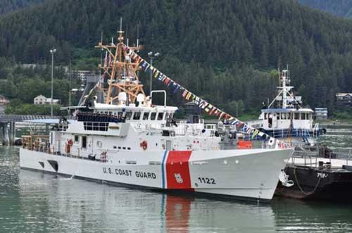 Murkowski Welcomes New Coast Guard Assets to Alaska