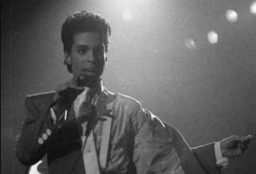 No Criminal Charges Filed in Prince's Overdose Death