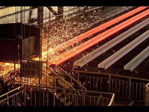 Russia Demands Compensation for US Tariffs on Aluminum, Steel