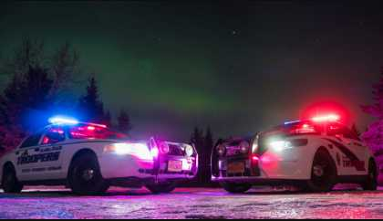 Kenai Drunk Driver Gathers Multiple Charges after Attempted Getaway in Nikiski