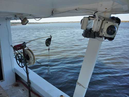 NOAA to Offer Fishermen Option for Electronic Monitoring in 2018