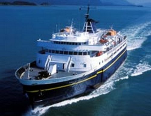 Alaska Marine Highway System Updates Travel Protocols