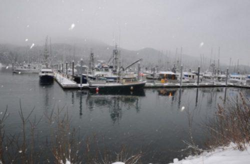 Alaskan Fishermen Call for Bristol Bay & Tongass as Conservation Priorities