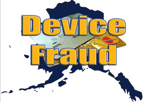 Anchorage Man Arrested in FNBA Parking Lot after Attempting to Cash Stolen Check