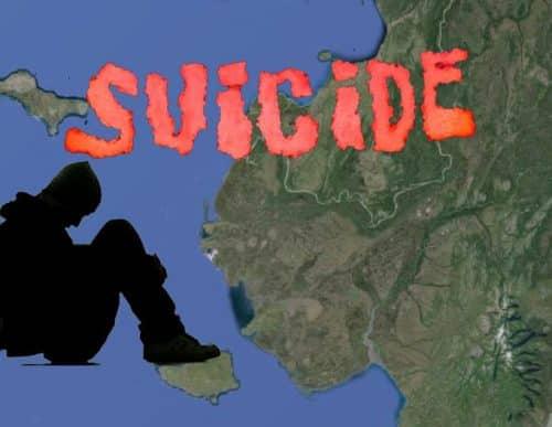 Hooper Bay Suffers Three Suicides in Ten Days