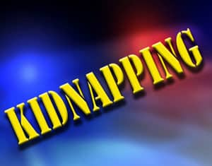 Nome Man Arrested on Multiple Charges Including Kidnapping
