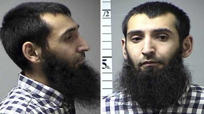 Trump: NYC Attacker Should Get Death Penalty or Guantanamo