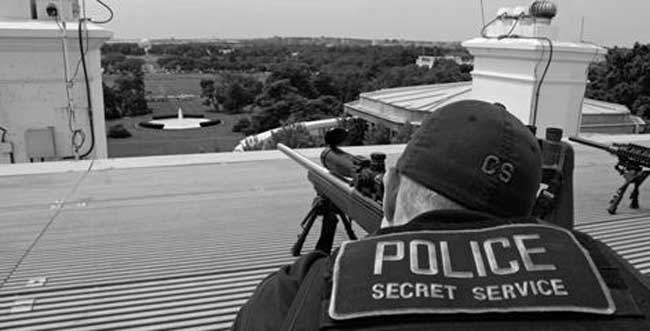 Secret Service Budget Strained with Increased Workload