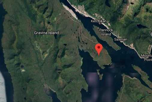 Wrangell Pilot Dies in Gravina Island Crash