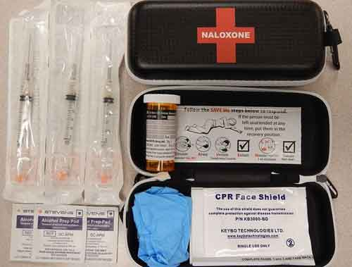 Alaska Senate Passes Bill to Combat Opioid Overdose