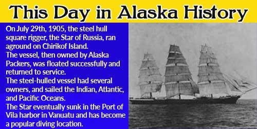 July 29th, 1905