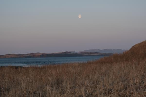 Archaeologists to Study History of Sitkinak Island