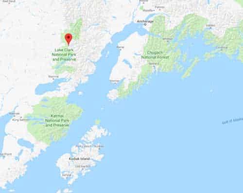 Alaska Air National Guard Rescue Crews Save Injured Climber