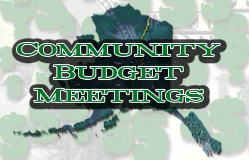 House Finance Committee Unveils Schedule for Community Budget Meetings