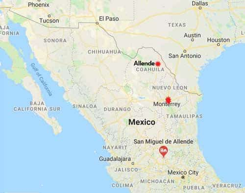 Justice Department Inspector General to Investigate DEA Program Linked to Massacres in Mexico