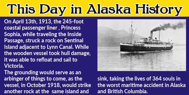 April 13th, 1913