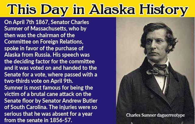 April 7th, 1867