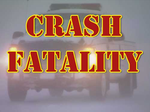 Driver Dies in Fatal Seward Highway Collision with Grader Tuesday Afternoon