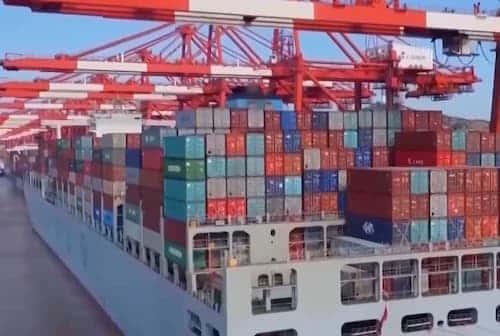US Expects China Tariff Retaliation