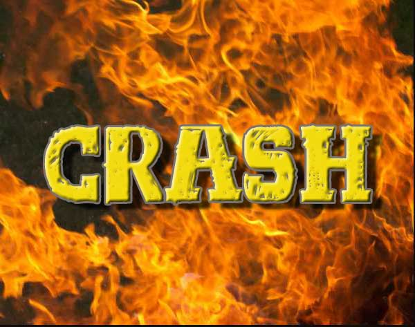 Three Perish in Fiery Sunday Afternoon Parks Highway Head on Collision