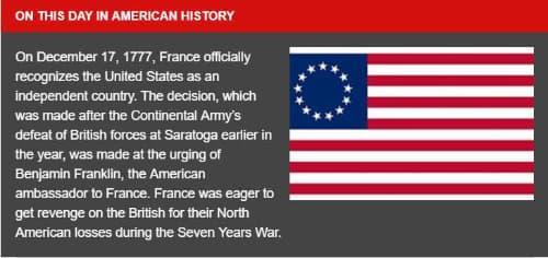 December 17, 1777