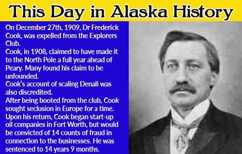 December 27th, 1909
