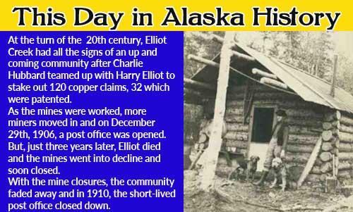 December 29th, 1906