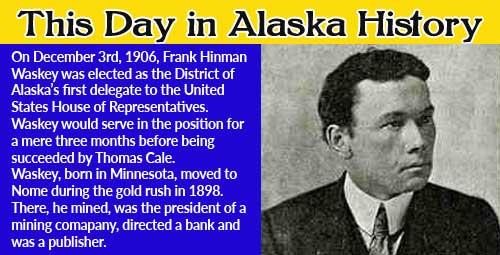 December 3rd, 1906