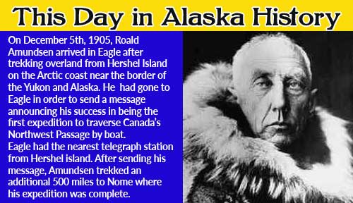 December 5th, 1905